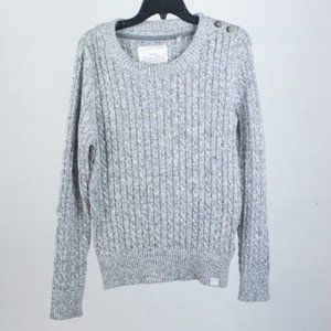 Vintage Superdry Premium Knit Sweater